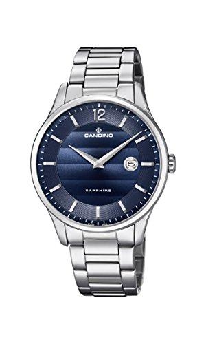Candino Herren-Armbanduhr C4637/3