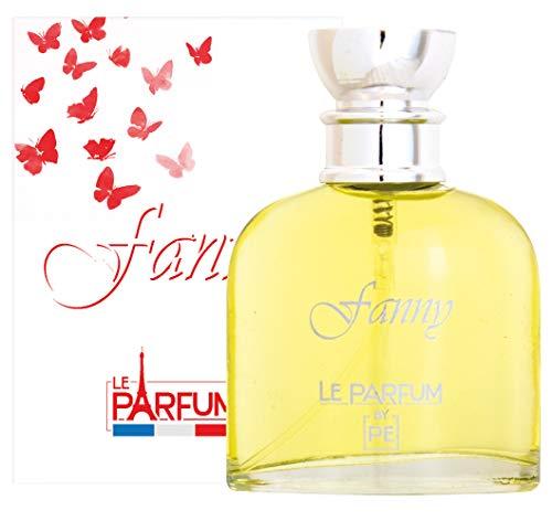 LE PARFUM DE FRANCE Fanny Eau de Toilette Femme 100 ml
