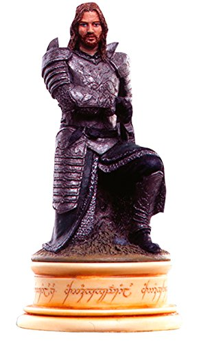 Lord of the Rings Chess Collection Nº 17 FARAMIR 1