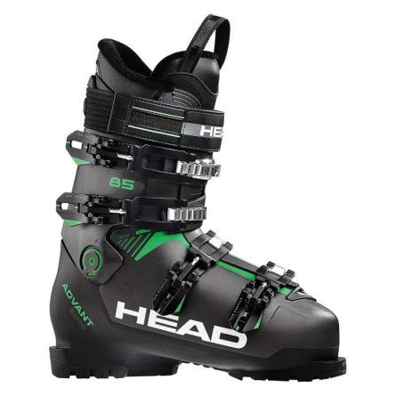 Head ADVANT EDGE 85 Ski Schuh 2018 anthracite/black, 29.5
