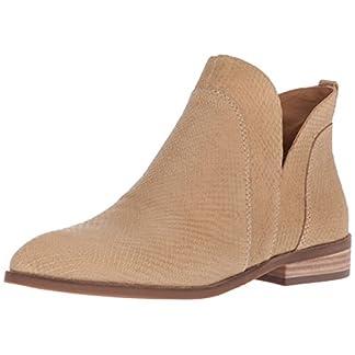 Lucky Brand Women's Lk-jamizia Ankle Boot