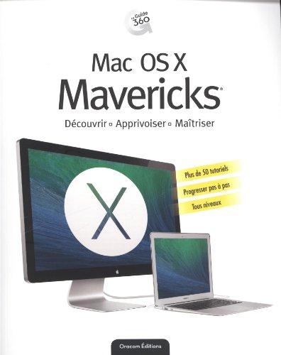 Mac OS Mavericks par Florian Lansecker
