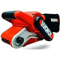 Worx WX661.1 - Lijadora de banda 950W.
