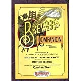 The brewer's companion: A source-book for the small-scale brewer