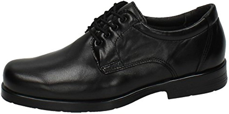 Made IN Spain 60 Zapatos DE Piel Hombre Zapatos CORDÓN -