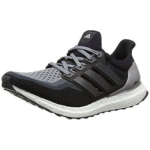 adidas Ultraboost W, Chaussures de Running Femme, Blanc Cassé (FTWR White/Crystal White), 40 2/3 EU