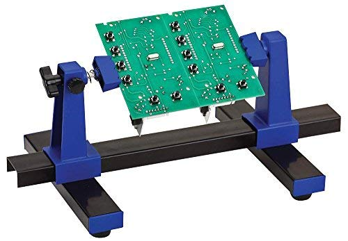 Soporte Burntec sujetar placa circuito impreso durante