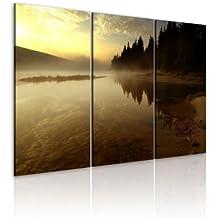 Impresion en calidad fotografica + 3 partes + Naturaleza + cuadro 030212-44 + 60x40 cm +++ GRAN VARIEDAD DE CUADROS Y IMPRESOS ARTÍSTICOS EN NUESTRA TIENDA VIRTUAL +++