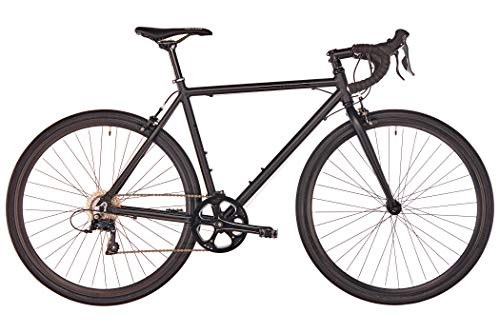 Fixie Inc. Floater Race 8S Black Rahmenhöhe 51cm 2019… | 04052406258604