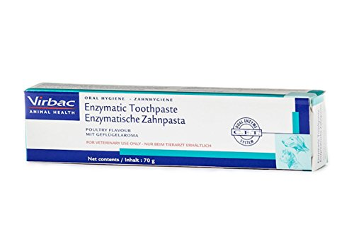 C.E.T. Zahnpasta mit Hähnchengeschmack - 70 g -