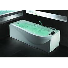 Amazon.fr : baignoire balneo 170