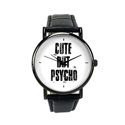 Woodstock Zambon - Orologio Cute but Psycho
