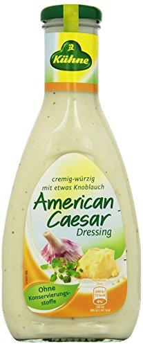 American French Dressing (Kühne American Caesar Salat-Dressing, 500 ml)