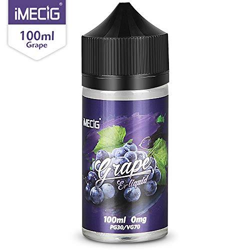 IMECIG Liquid E para cigarrillos electrónicos