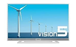 """Grundig 32 VLE 5500 WG TV Ecran LCD 32 """" (81 cm) Oui (Mpeg4 HD) 200 Hz"""