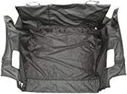 Rugged Ridge C3 Cargo Cover, With Subwoofer, 4Dr; 07-18 Jeep Wrangler JK, 13260.02