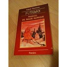 runabok livre des runes