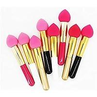 GOOTUOUOU Make-up-Schwamm 1 Stück Beatuy Foundation Pinsel Kosmetische Concealer Schwamm Puffs Makeup Tools preisvergleich bei billige-tabletten.eu