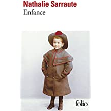 Enfance (Folio t. 1684) (French Edition)