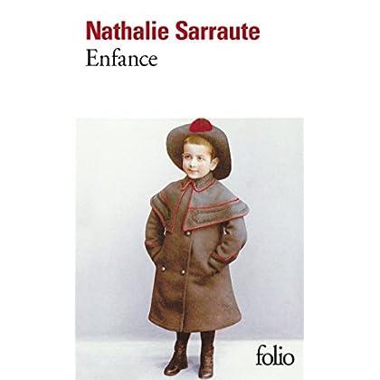 Enfance (Folio t. 1684)