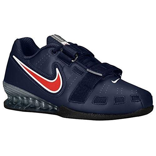 Nike Roshe One Hyperfuse Herren Sneakers Blau