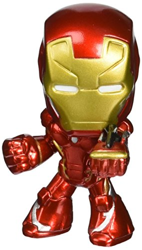Funko - Figurine Marvel Civil War Mystery Minis - 1 boîte au hasard / one Random box - 0849803074807