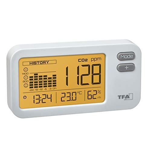 TFA Dostmann 31.5009.02 AIRCO2NTROL Coach CO2 Monitor
