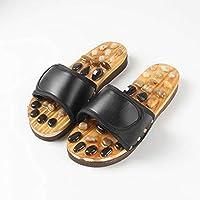 Fußreflexzonenmassage Fußmassagegerät Hausschuhe Kopfstein Akupressur Fußmassage Schuhe 1 Paar preisvergleich bei billige-tabletten.eu