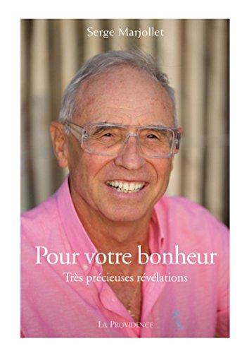 Lire Pour votre bonheur pdf, epub ebook