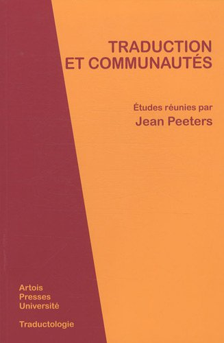 Traduction et communautés
