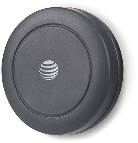 AT&T EH20 Universal Car Mount - Magnet Mobile Holder (Black)