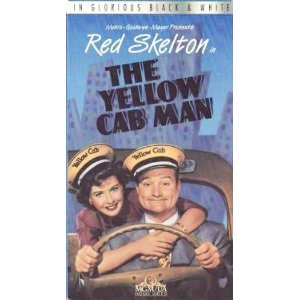 The Yellow Cab Man (1950) Red Skelton-NTSC