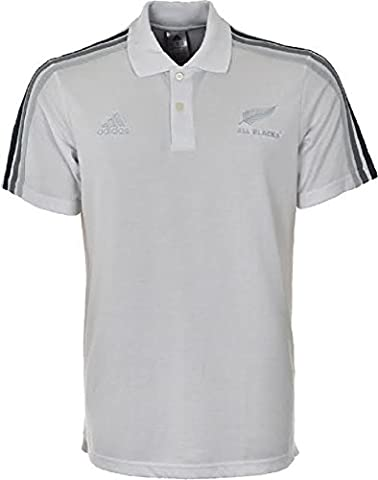 Adidas - Polos - polo all blacks - Taille L