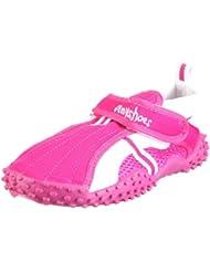 Playshoes Aquaschuhe, Badeschuhe sportiv mit UV-Schutz 174798 Kinder Aqua Schuhe