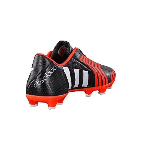adidas Predator Absolado Instinct FG Herren Fußballschuhe BLACK/WHT