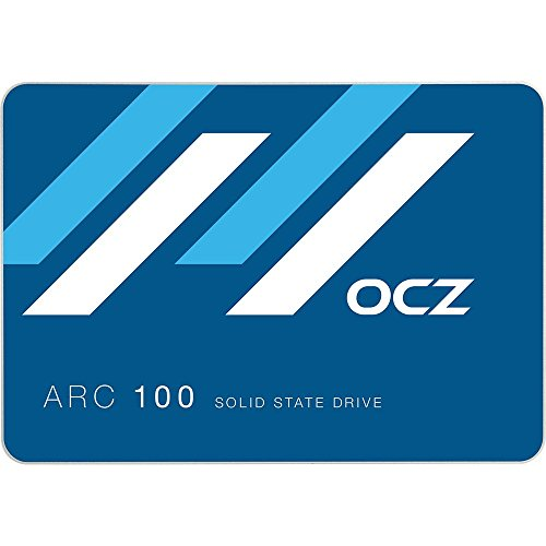 OCZ Technology ARC 100 - 240 GigaByte