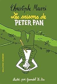 Les saisons de Peter Pan par Mauri