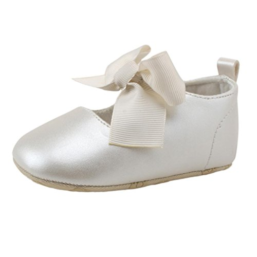 Zapatos de bebé, Switchali zapatos bebe niña Princesa verano Recién nacido Niña Cuna Suela blanda...