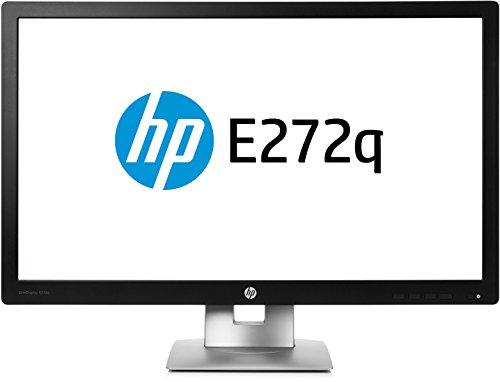 HP E272Q LCD Monitor