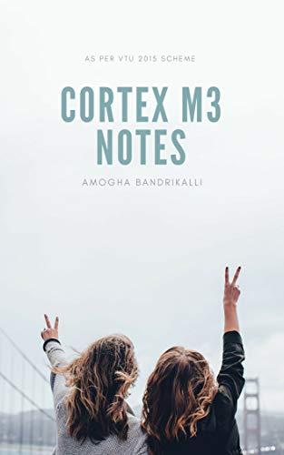 Cortex M3 Arm notes (15EC62): CORTEX M3 LPC1768 as per VTU