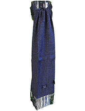 Tootal - Bufanda - para hombre azul azul marino Talla única