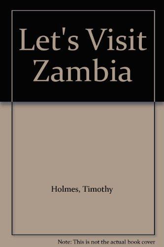 Let's visit Zambia.