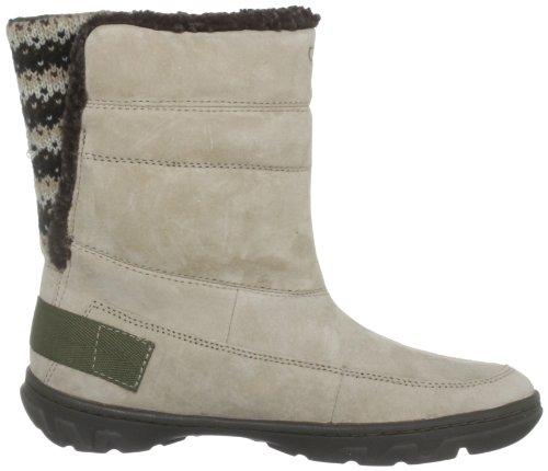Cat Footwear SHAYNA P305153, Stivali donna Beige (Beige/OXFORD TAN)