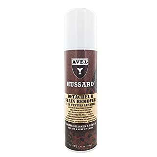 AVEL Hussard Leather/Textile Spray Stain Remover 150 ml