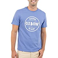 Oxbow Oxv048924 Tee Shirt Manches Courtes Homme