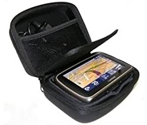 Rheme Tomtom GO Live 1005 Universal Hard Carry Case with Tray