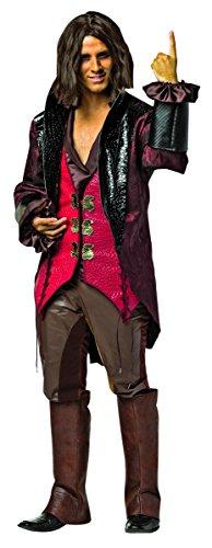 Kostüm A Once Upon Time - Once Upon a Time Rumpelstiltskin Costume Adult X-Large