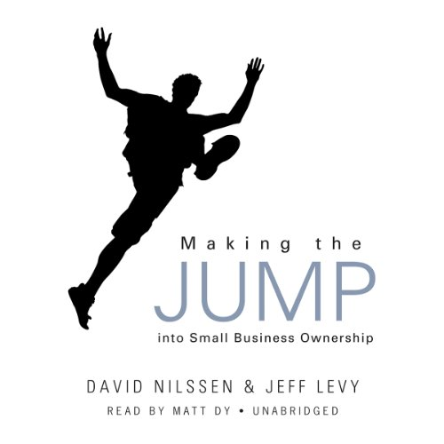 Making the Jump into Small Business Ownership  Audiolibri