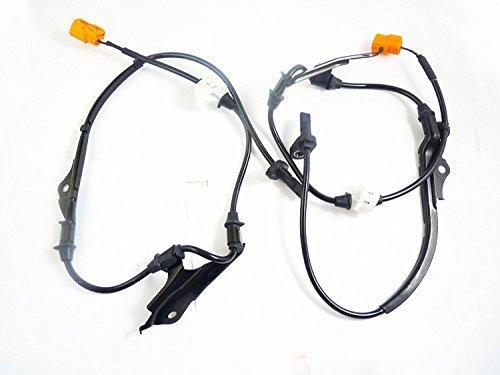 47911-EQ010 Nouveau Avant Gauche ABS anti-dérapant Capteur Pour Nissan X-Trail 2003-2007