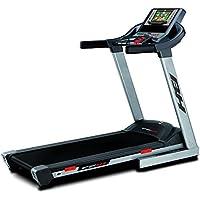 Preisvergleich für BH Fitness F2W TFT G6473TFT klappbares Laufband - 18 km/h - 2,75 PS - mit Touchscreen-Monitor + 8 Jahre Garantie